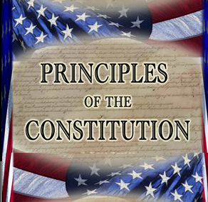 principles of economics the government America's first principles  the founding fathers labored to ensure that the constitution became the living embodiment of a government based on these first.