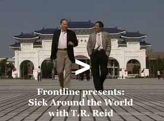 Sick around the world essay