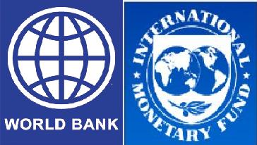 The imf world bank and the washington consensus
