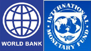 India to outperform China, say IMF and World Bank