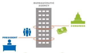 Bureaucratic Agency1
