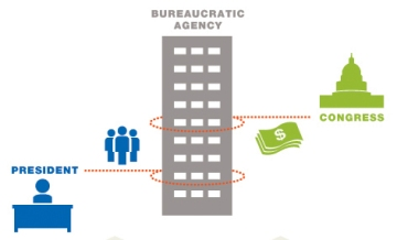 Bureaucratic Agency1