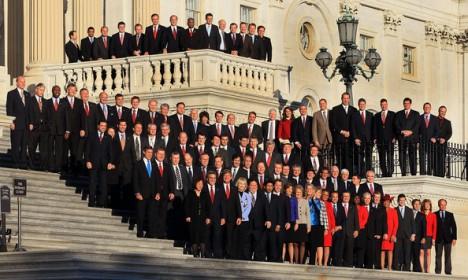 Incoming-Congressional-Members