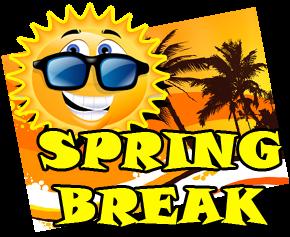 Spring Break Logo1